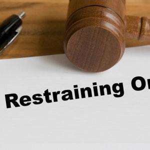 Restraining orders Fort Lauderdale