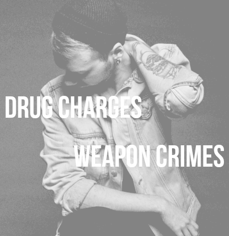 Drug Charges Broward County