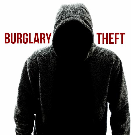 Criminal Defense Theft Crimes